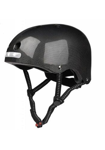 Micro helmet LED light