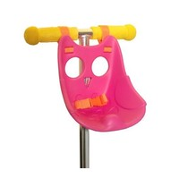 Scootaseatz doll seat for scooter