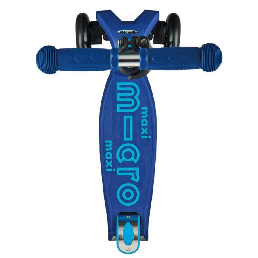 Maxi Micro step Deluxe marineblauw