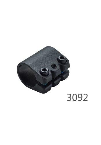 Stuurklem MX Trixx zwart (3092)