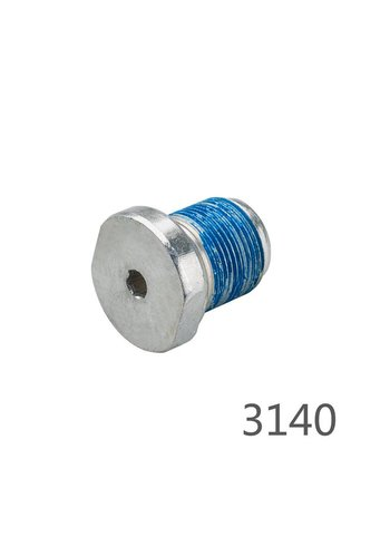 Tube cap MX Trixx (3140)