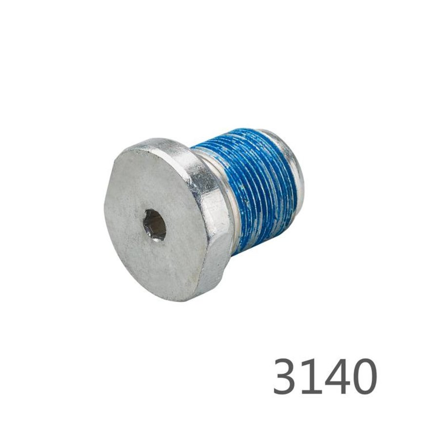 Tube cap MX Trixx (3140)