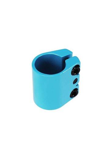 Stuurklem MX Trixx blauw (3158)