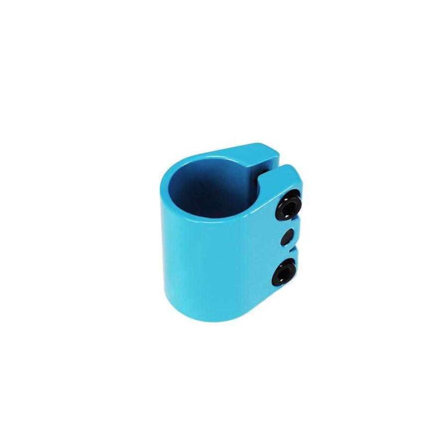 Stuurklem MX Trixx aqua (3158)