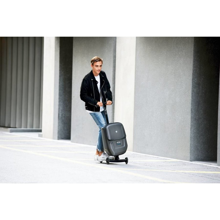Micro Luggage 3.0 Stepkoffer XL