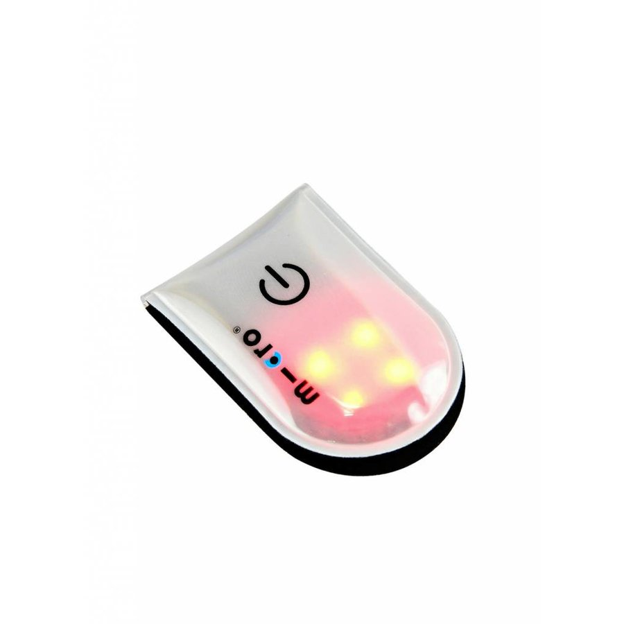Micro LED magnet backlight