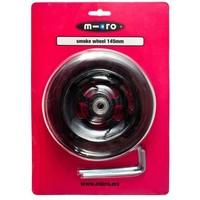 Micro wheel 145mm clear (AC-5007B)