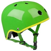 Mini Micro scooter Deluxe Green LED