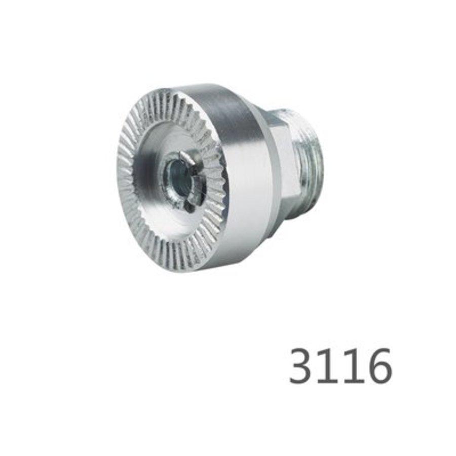 Push button Suspension (3116)