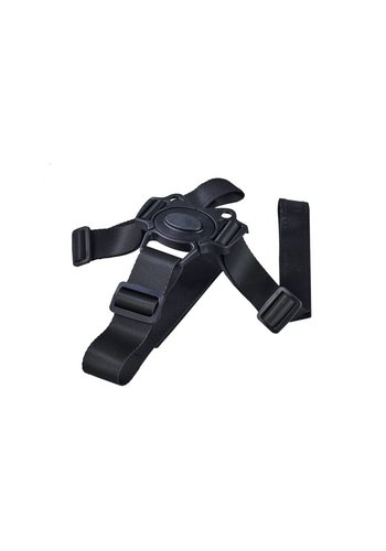 Micro Trike safety belt