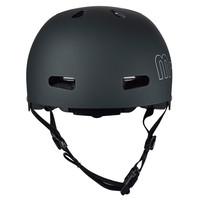 Micro helm Deluxe Zwart
