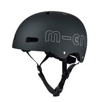 Micro helmet Deluxe Black