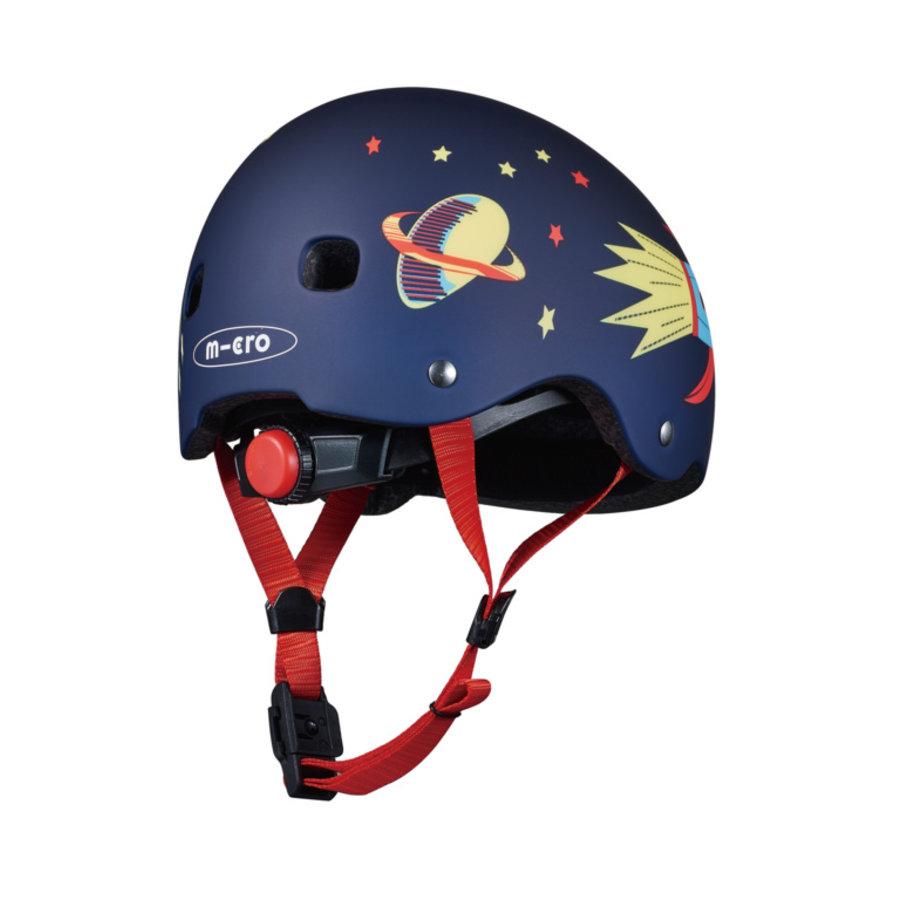 Micro helm Deluxe Raket