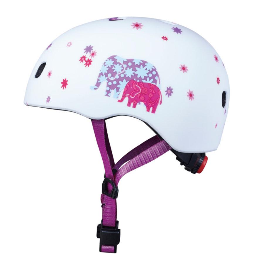 Micro helmet Deluxe Elephants