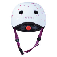 Micro helm Deluxe Olifanten