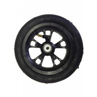 Micro wheel with air tyre 200mm (AC-5012B)