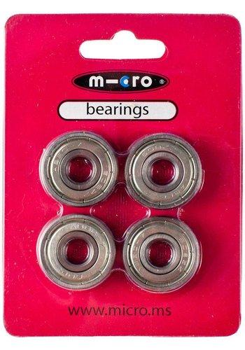 Micro ABEC 9 bearings