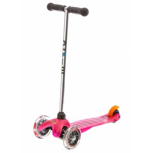 Mini Micro scooter Classic Pink
