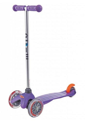 Mini Micro scooter Classic Purple