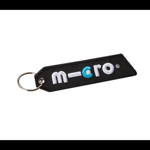 Micro sleutelhanger