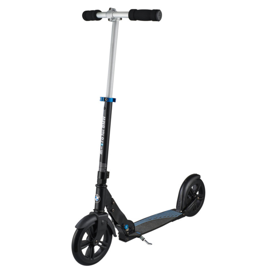 Micro BMW City scooter