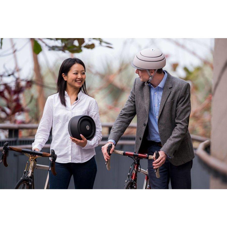 Closca foldable Fuga helmet