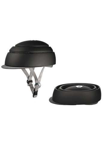 Closca foldable helmet