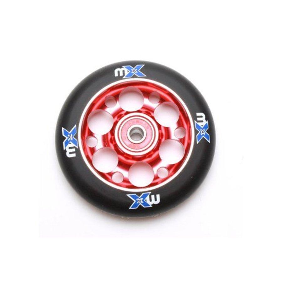 Micro MX 100mm Metal Core stuntwiel (MX1204)