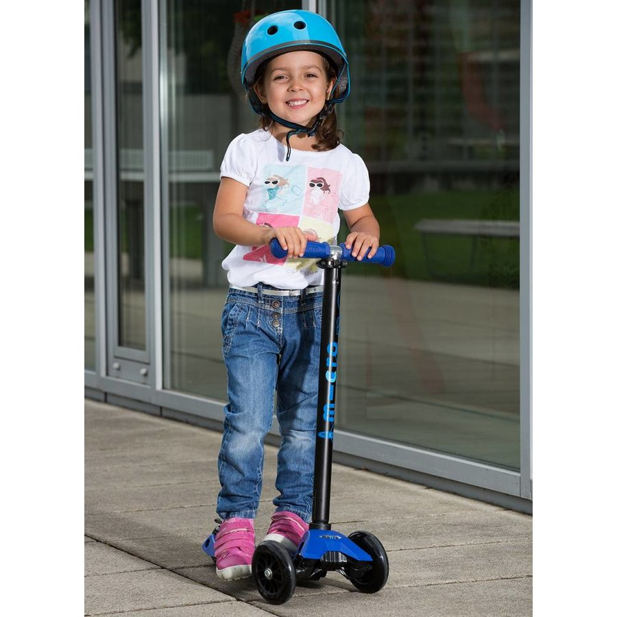 Maxi Micro scooter Classic blue