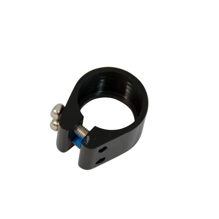 Lower Clamp 2-wheel scooter - Black (1191)