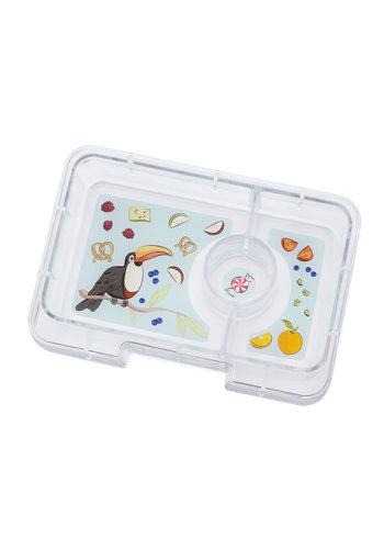 Yumbox MiniSnack tray