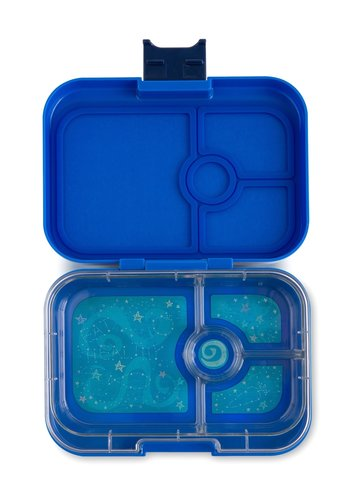 Yumbox Panino 4-sections