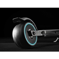 emicro One X2 Compact Hybrid Electric Scooter