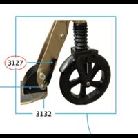 Locking system Suspension (3127)