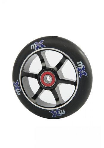 Micro MX stuntwiel 100mm (MX1217)