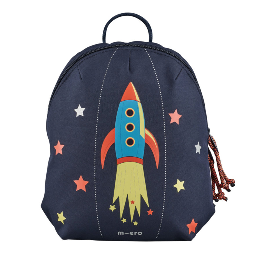 Micro rugzak raket XS