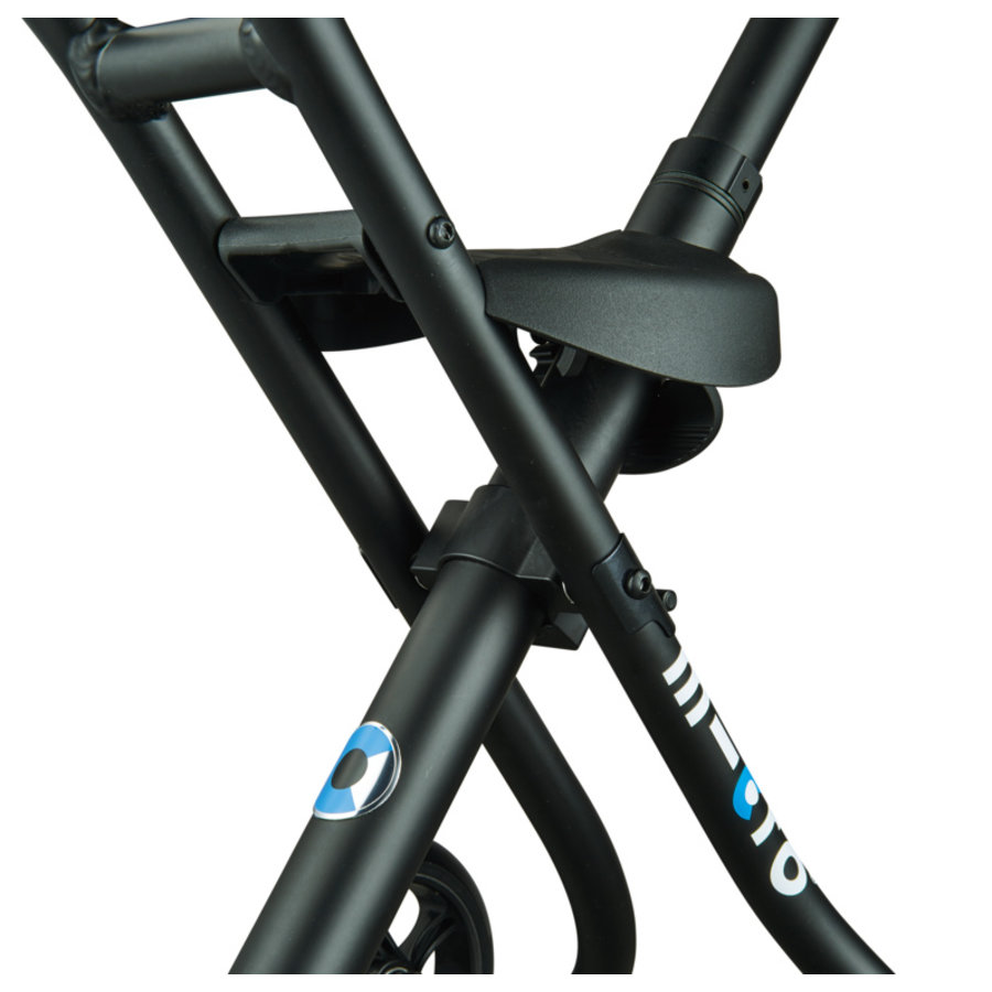 Micro Trike XL buggy zwart
