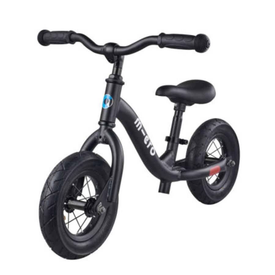 Micro Balance Bike Classic Black