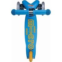 Mini Micro step Deluxe ocean blue
