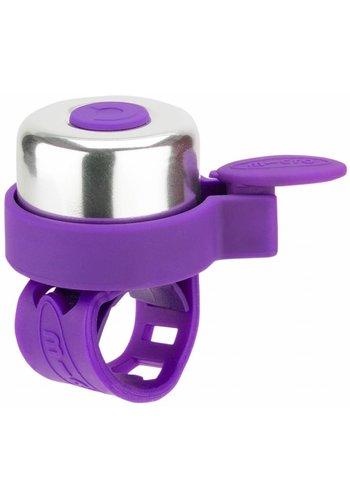 Micro bell Purple