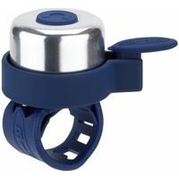 Maxi Micro step Deluxe marineblauw LED