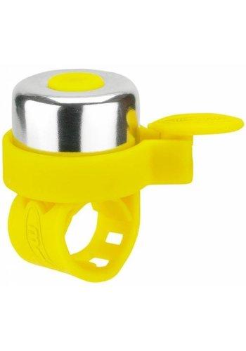 Micro bel geel