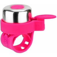 Micro bell Pink