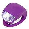 Micro LED lampje Paars