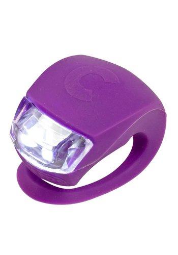 Micro LED light Purple