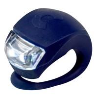 Micro LED lampje Donkerblauw