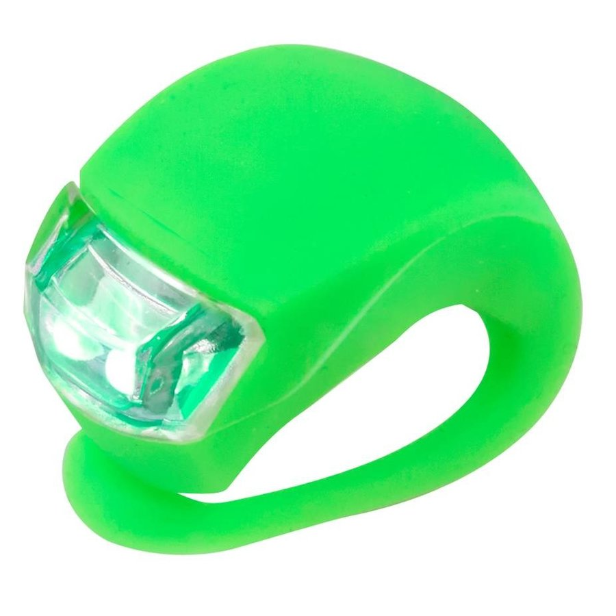 Micro LED lampje Groen
