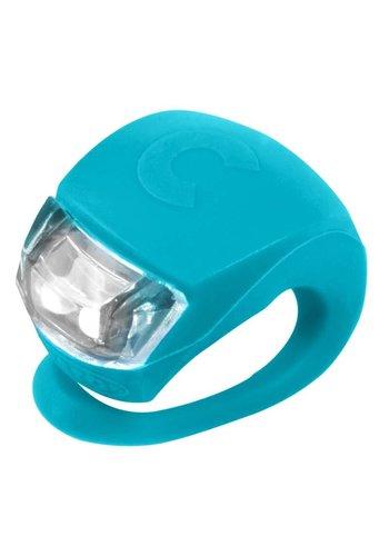 Micro LED light Aqua