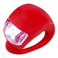 Micro Sprite rood retro strepen