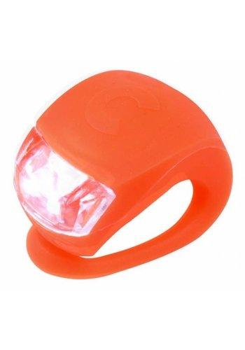 Micro LED lampje Oranje